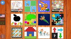 キッズ教育ゲーム 5のおすすめ画像1