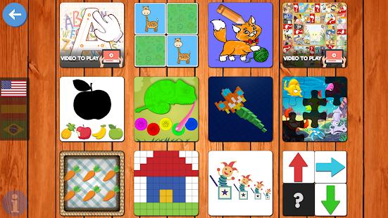 Kids Educational Game 5  screenshots 1