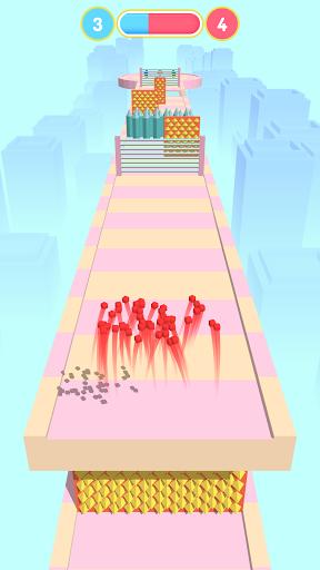Among Run 0.6 screenshots 4