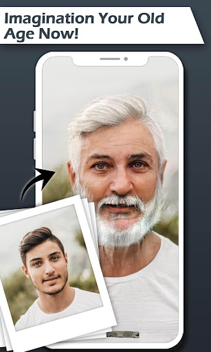 Old Age Face Effect  Screenshots 2