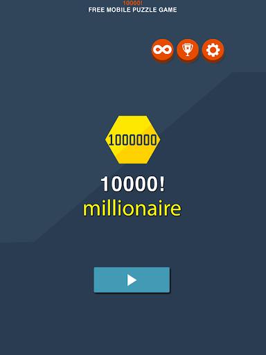 10000! - original indie puzzle (Big Maker) apkpoly screenshots 10