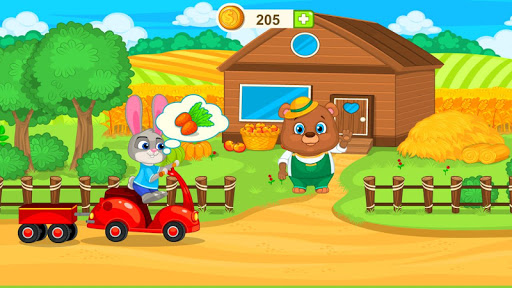 Kids farm apkpoly screenshots 5