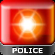Police Lights Simulation