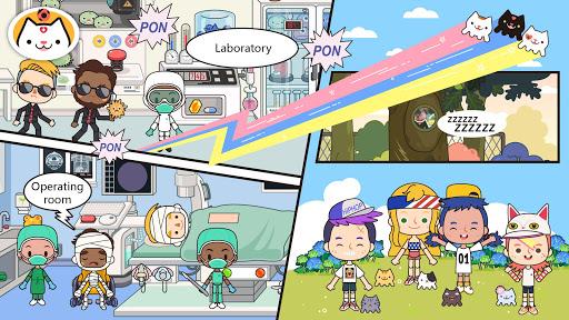 Miga Town: My Hospital 1.5 Screenshots 5
