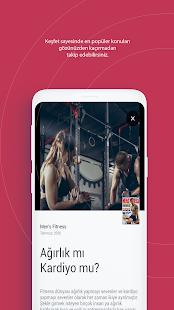 Tu00fcrk Telekom e-dergi 3.7.1 Screenshots 4