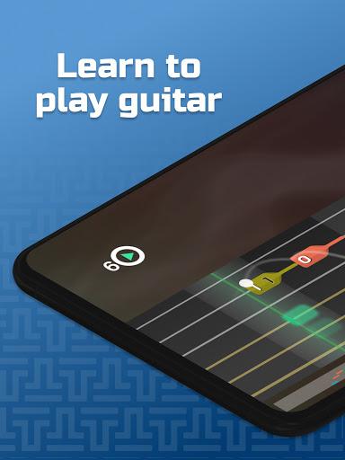 Timbro Guitar 3.1 Screenshots 9