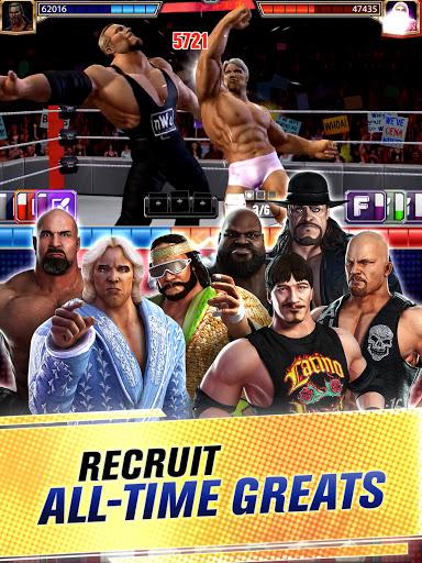 WWE Champions 2021 0.491 screenshots 9