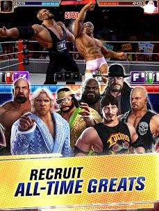 WWE Champions Apk 2021 (No Damage/No Skill) 9