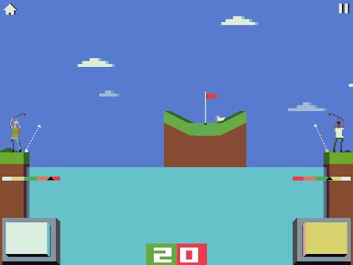 Battle Golf 1.2.5 screenshots 16