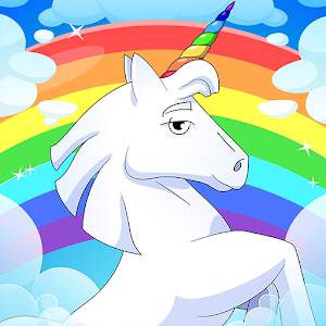 Princess And Unicorn 2  Land of Eternal sunshine