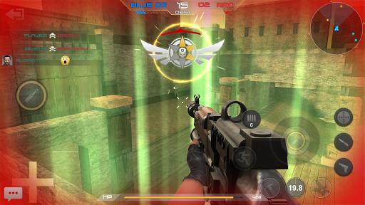 Call of Battle:Target Shooting FPS Game screenshots 5