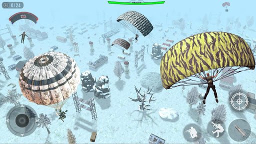 CS - Counter Strike Terrorist  Screenshots 12