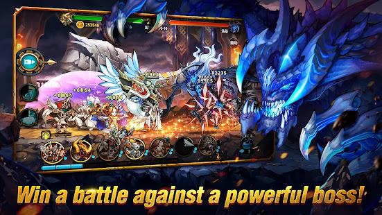 Seven Guardians screenshots 9
