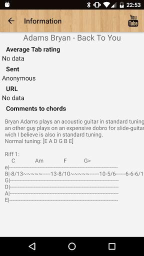 Guitar Songs 7.4.23 vint Screenshots 5