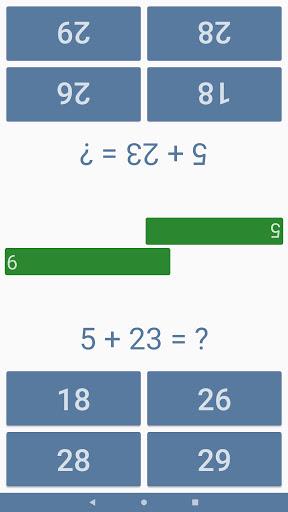 Math games - Brain Training screenshots 23