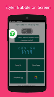 Text Styler for Whatsapp