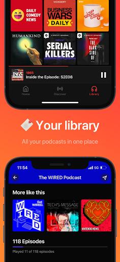 Reason Podcasts