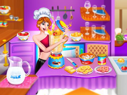 My Bakery Shop: Cake Cooking Games screenshots 4