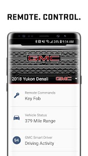 myGMC  Apps on For Pc/ Computer Windows [10/ 8/ 7] And Mac 1