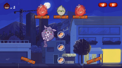 Fluff Eaters For PC Windows (7, 8, 10, 10X) & Mac Computer Image Number- 16