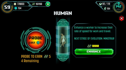 Ancient Aliens: The Game 1.0.135 screenshots 20