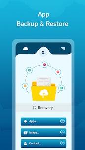 AppsBackup – Restore Pro & Share APK 2020 1.0 Apk 5