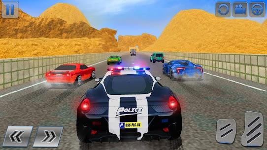 Fun Traffic Racing: Fast Car Driver 2.3 Download Mod Apk 3