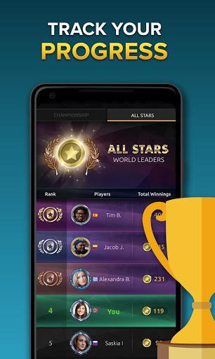 Chess Stars - Play Online  screenshots 4
