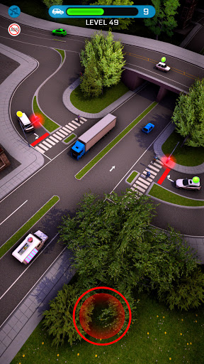 Crazy Traffic Control 0.9.5 screenshots 5