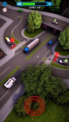Crazy Traffic Controlのおすすめ画像5