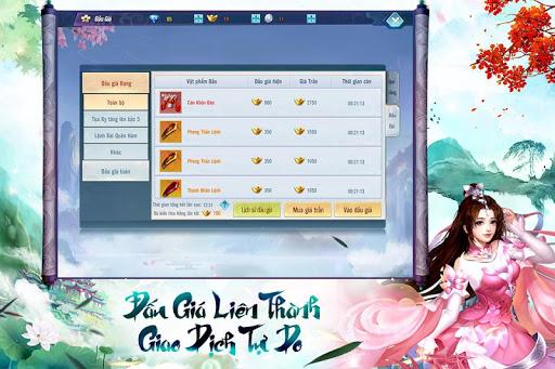 Ngu1ea1o Kiu1ebfm 3D - Ngao Kiem 3D 1.6.3442 screenshots 4