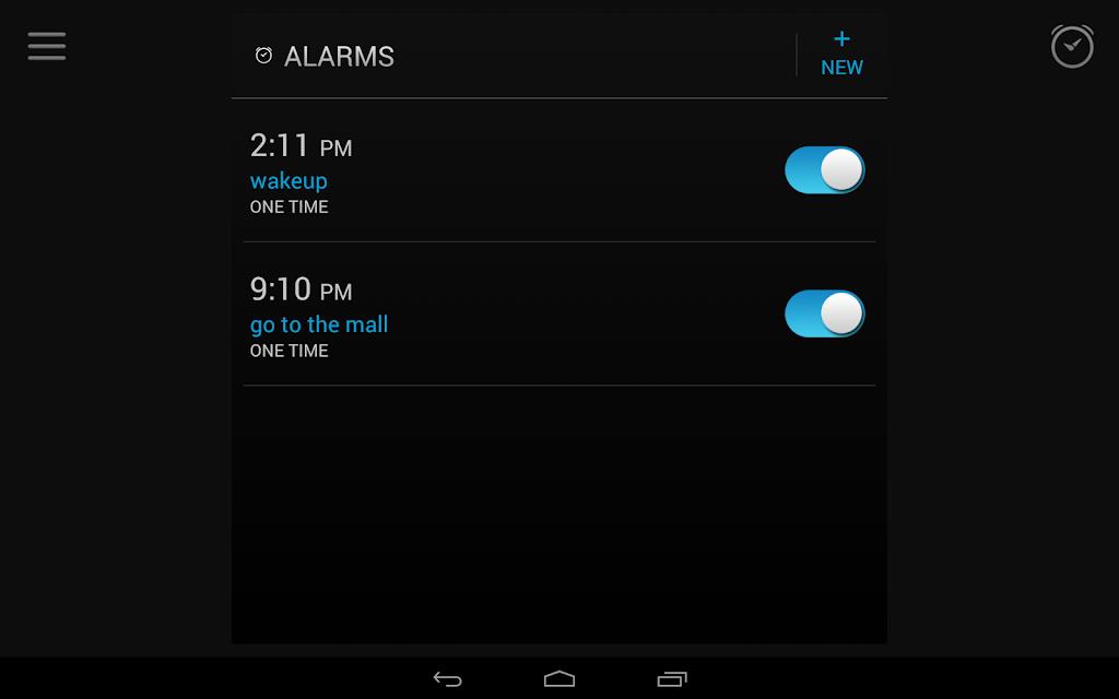 Alarm Clock poster 22