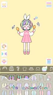Pastel Girl : Dress Up Game Mod 2.4.9 Apk [Free Shopping] 4
