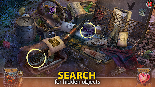 Hidden Objects - Immortal Love: Miracle Price 1.0.0