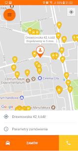 Taxi 800400400 – APK with Mod + Data 1