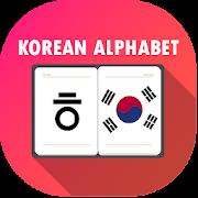 Hangul Alphabet (Korean Alphabet)