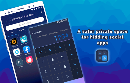 Download Hide Apps Hidden Space Privacy Space 2 Accounts Free For Android Hide Apps Hidden Space Privacy Space 2 Accounts Apk Download Steprimo Com