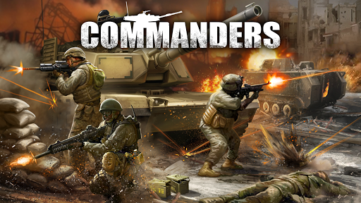 Commanders 3.0.7 screenshots 8