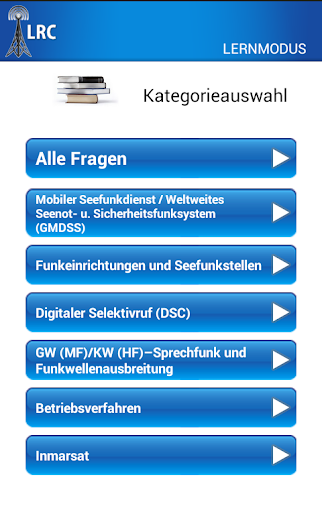 Funkbetriebszeugnis LRC For PC Windows (7, 8, 10, 10X) & Mac Computer Image Number- 6
