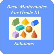 Math Solution For Grade XI
