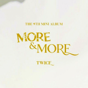 Twice - More & More Album (Complete Song)