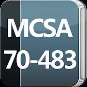 MCSA: Web Applications 70-483 Exam