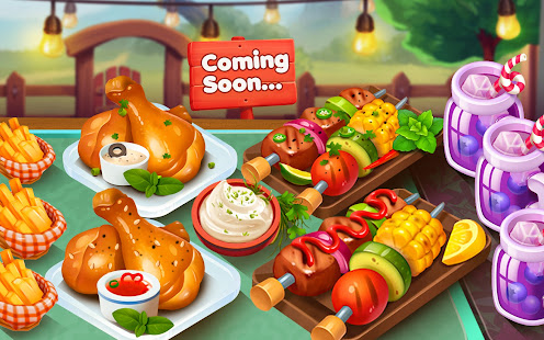 Cooking Platter: New Free Cooking Games Madness 3.2 Screenshots 7