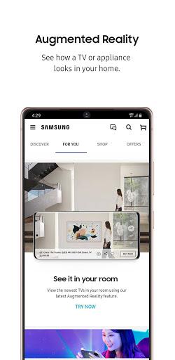 Shop Samsung  Screenshots 7