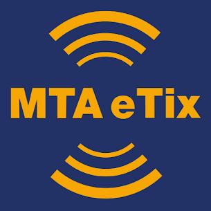 MTA eTix Apk 5