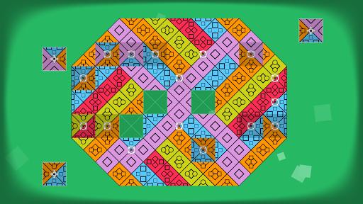 AuroraBound - Pattern Puzzles  screenshots 6
