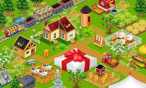 Farm Family APK MOD – Pièces de Monnaie Illimitées (Astuce) screenshots hack proof 1