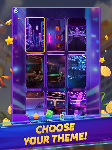 Word Vegas - Free Puzzle Game to Big Win apkpoly screenshots 13