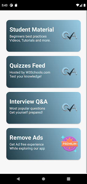 Software Testing | QA Learning