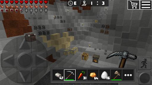 WorldCraft: 3D Build & Block Craft 3.7.1 Screenshots 14